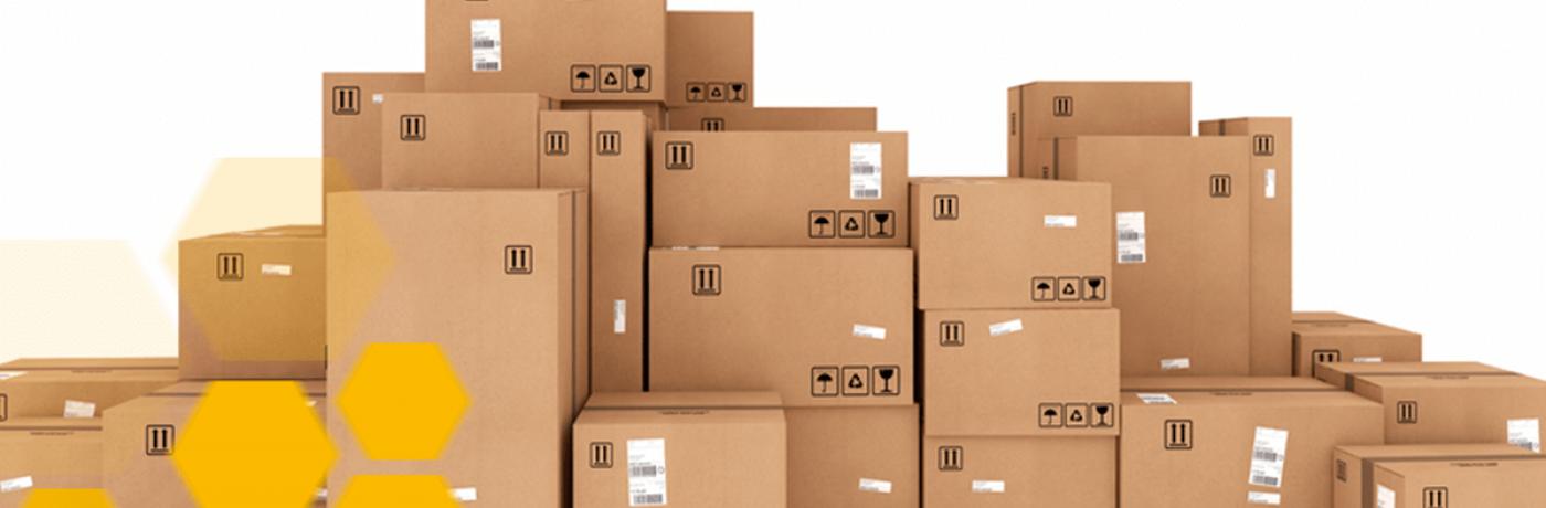 O que significa peso cubado e fator de cubagem?