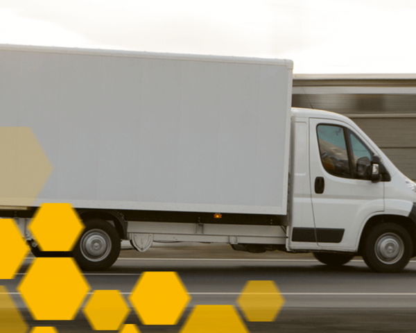 Como a TI ajuda a gerir a contratação de transportador e o pagamento de fretes?