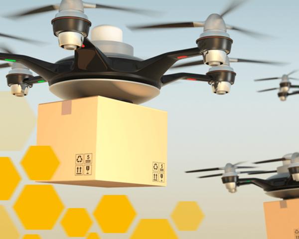 Inovações tecnológicas melhoram controle de carga e processos internos