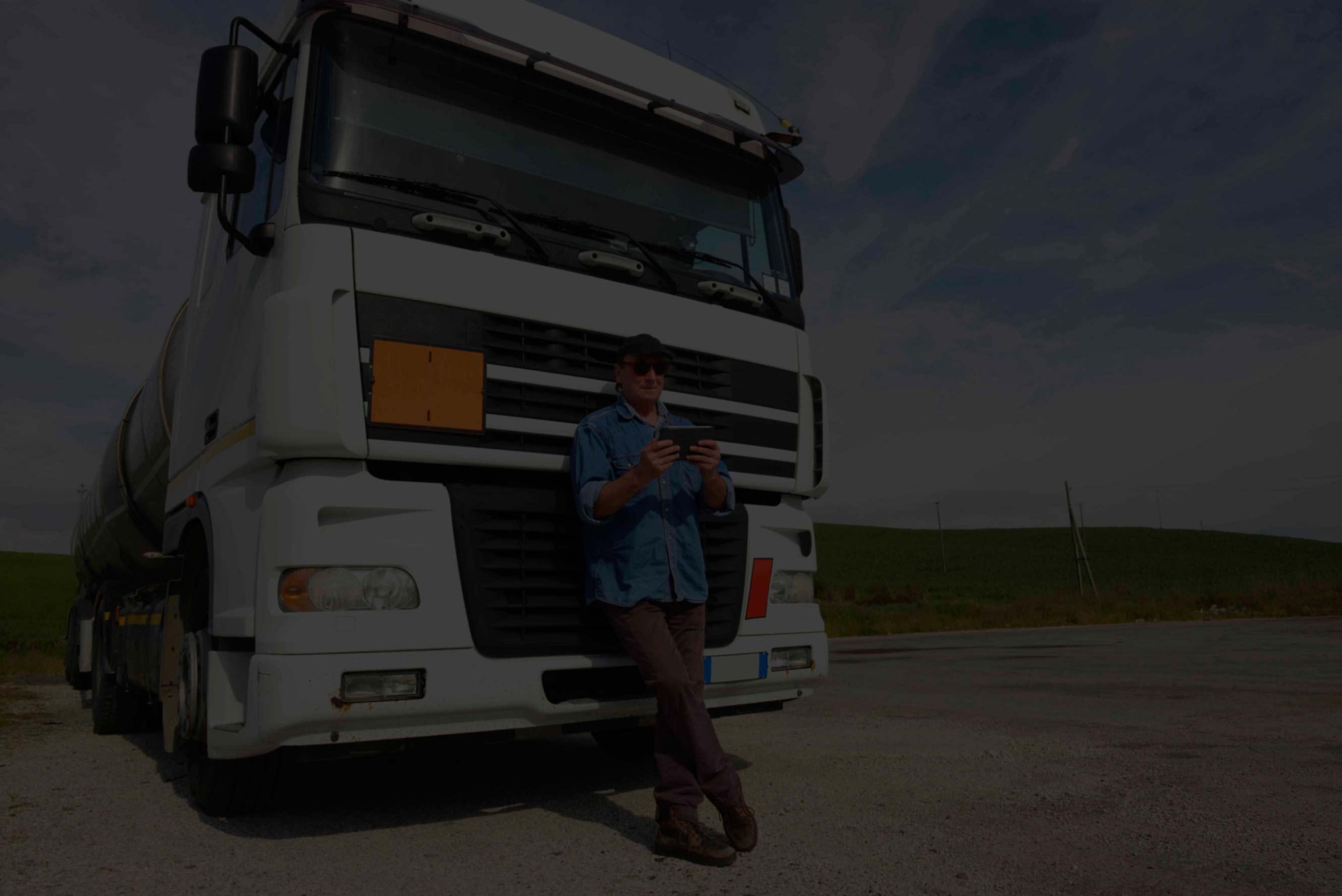 Uma forma inteiramente nova de gerenciar sua transportadora