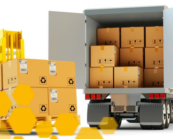 Transporte de carga fechada: Conheça as características operacionais