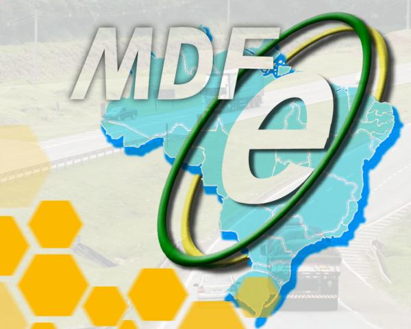 O que é o MDFe?