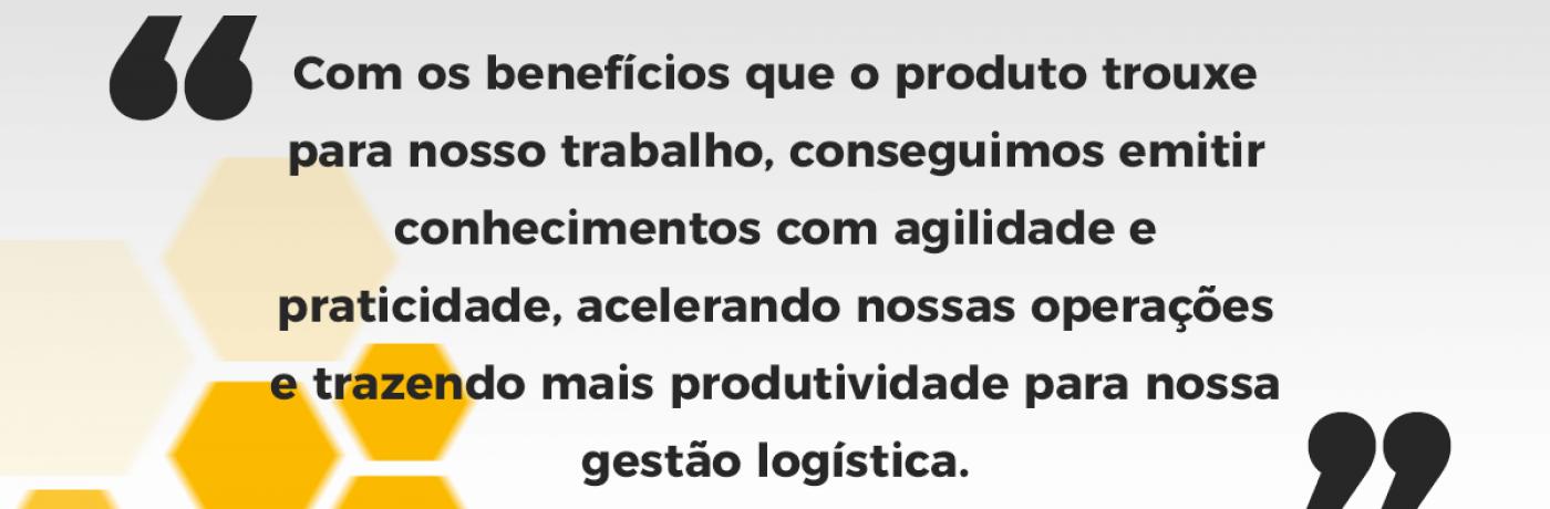 Quadro de depoimentos: Expresso Oliveira Campos