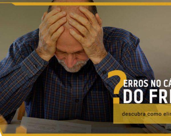 Descubra como eliminar os erros no cálculo do frete