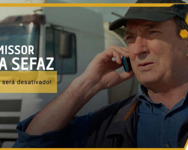 Sua transportadora está preparada para o fim do emissor da Sefaz?