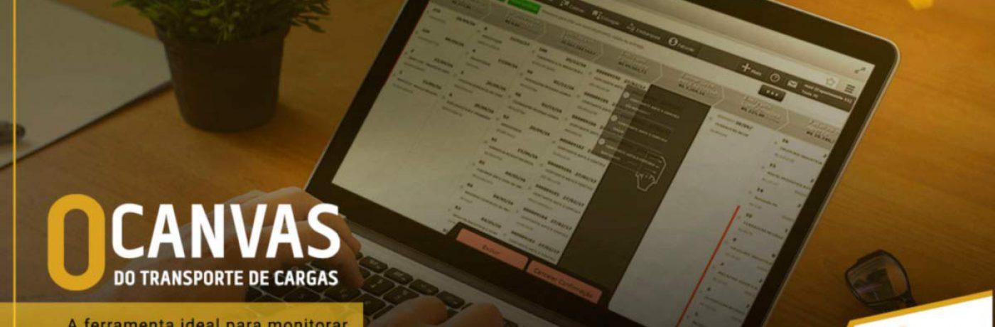 O Canvas do Transporte de Cargas: a ferramenta ideal para monitorar os processos de sua transportadora