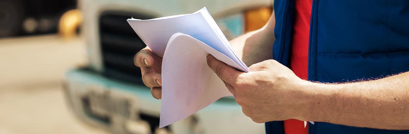 Saiba o que é DACTe e quem deve usar esse documento