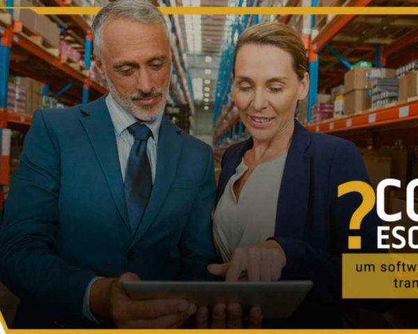 Como escolher um software para sua transportadora?