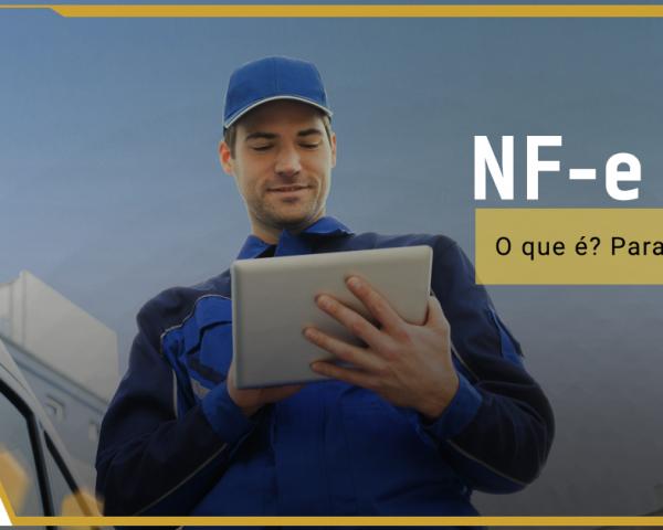 Para que serve a NF-e?