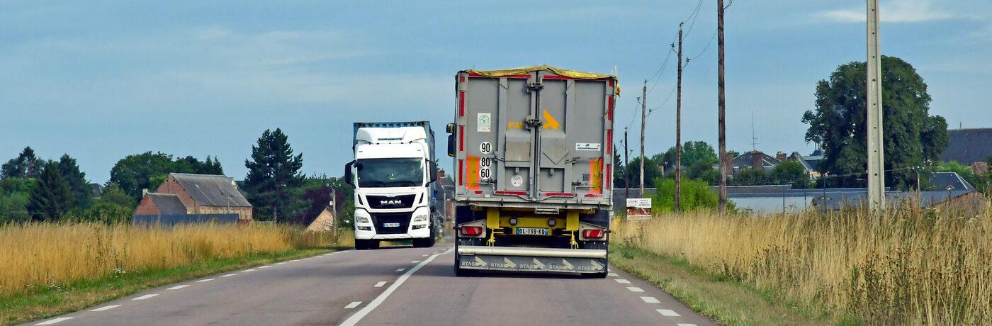 Gerenciamento de risco no transporte de carga: entenda agora como fazer