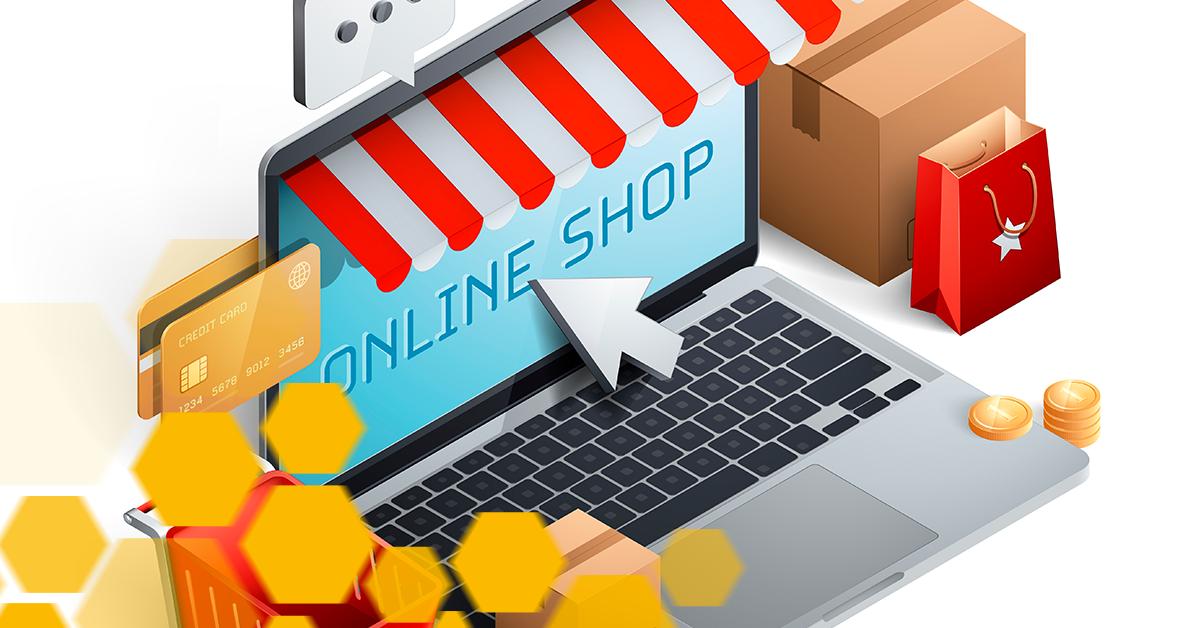 entrega no e-commerce