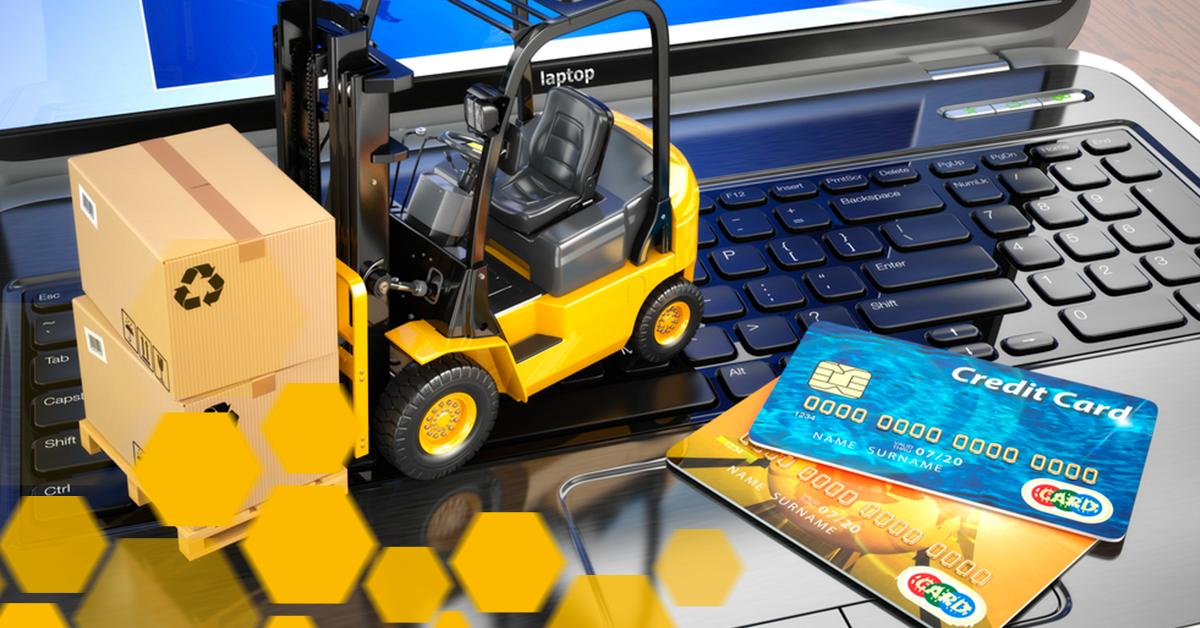 frete no e-commerce