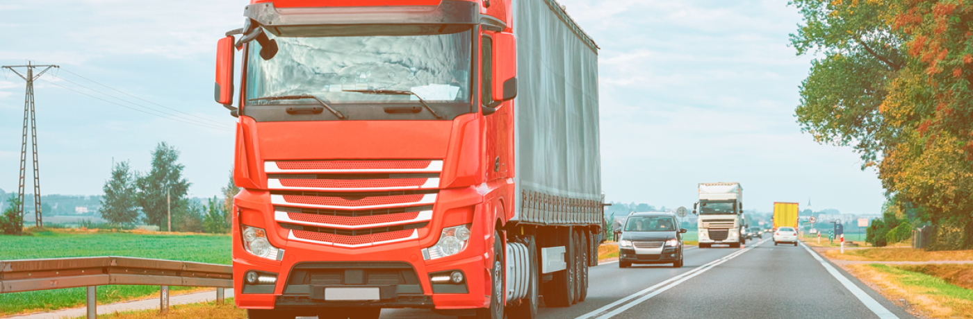 Sua empresa terceiriza o frete? Economize até 9% com contratação de transportadoras!