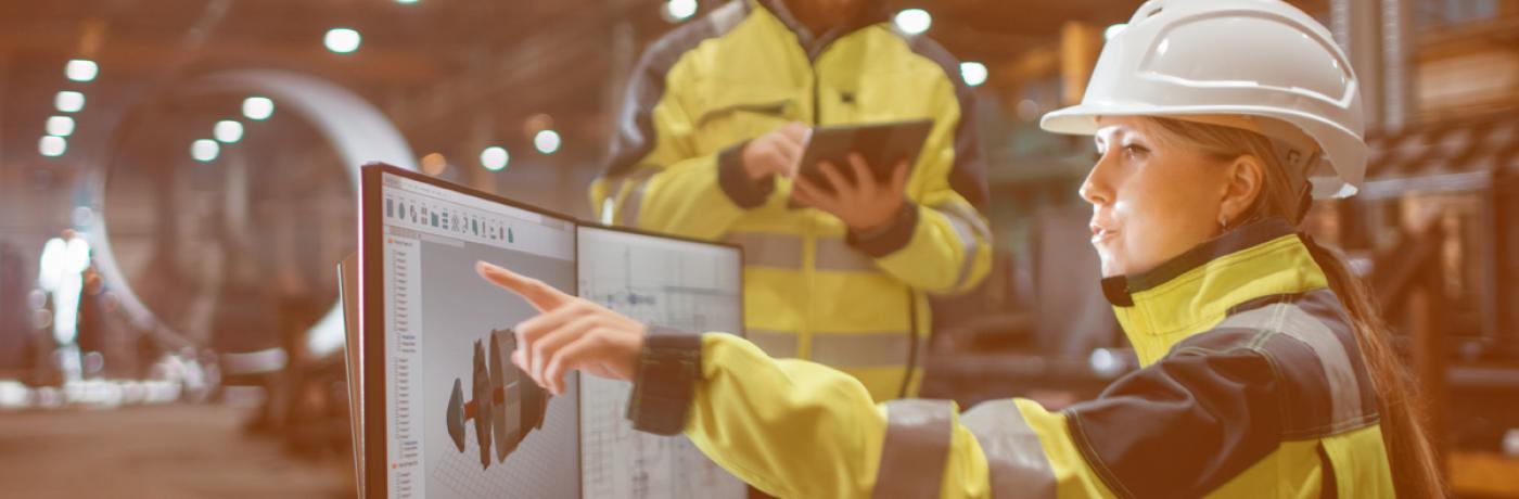 Indústria 4.0 e os Benefícios na Gestão de Transporte Terceirizado