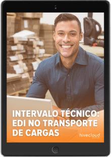 Intervalo Técnico: EDI no Transporte de Cargas