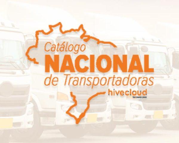 Conheça o Catálogo Nacional de Transportadoras Hivecloud