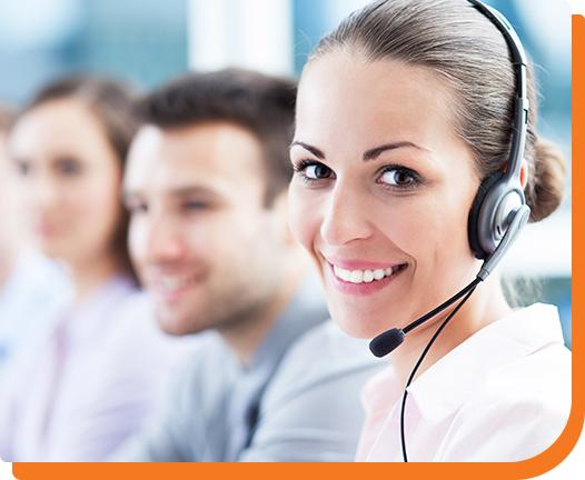 Reduza seus custos com serviço ao cliente