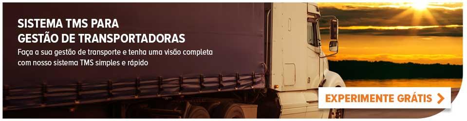 gestão logística
