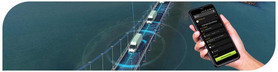 monitoramento de entregas em tempo real - tendências da logística