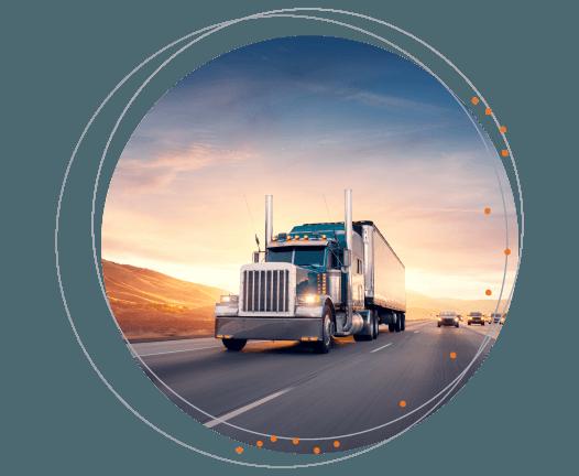 Segurança na autorização do transporte