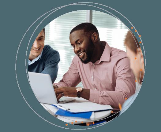Compartilhe documentos sem erros