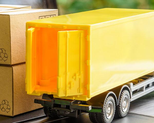 Frete online: grande oportunidade para transportadoras na crise