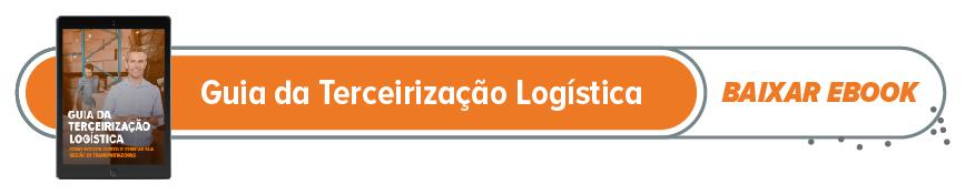 guia terceirização logística
