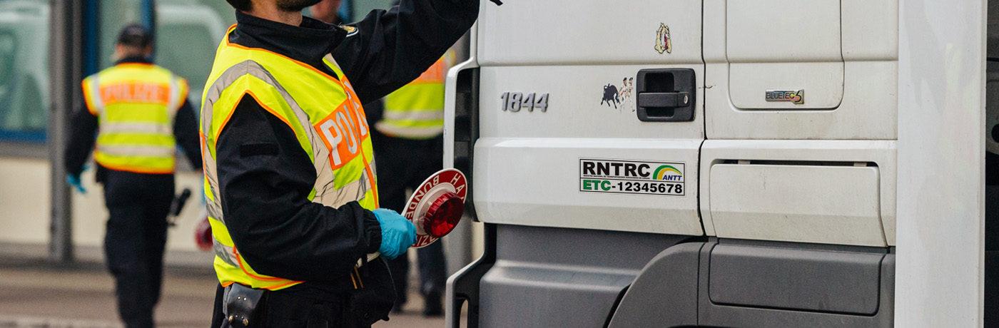 O que é RNTRC? Guia Completo para seu transporte de cargas