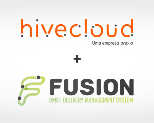 Fusion DMS se une ao grupo da Hivecloud