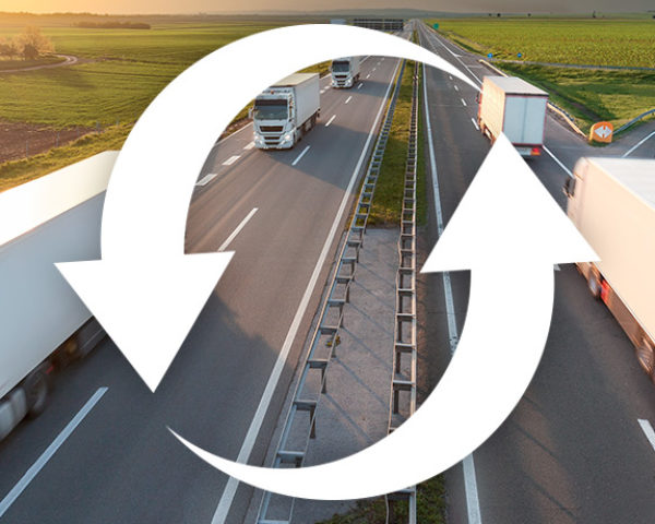 Logística Reversa: O que é e como se aplica ao Transporte de Cargas