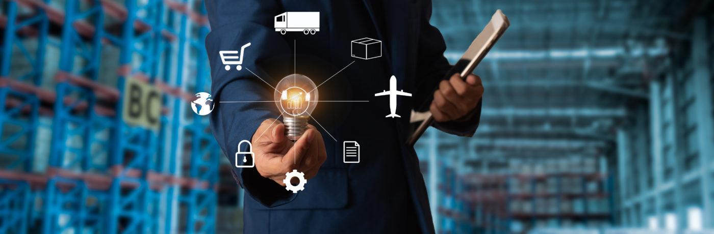 SCM: Entenda o que é o Supply Chain Management