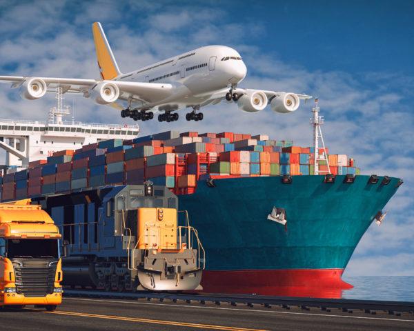 Saiba tudo sobre os 6 modais de transporte existentes no Brasil