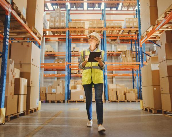 Centro de distribuição: o que é, como funciona, desafios e por que investir