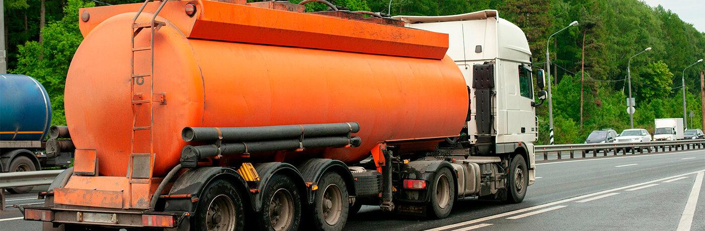 Como fazer o transporte de produtos perigosos